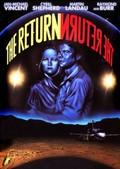 The Alien's Return