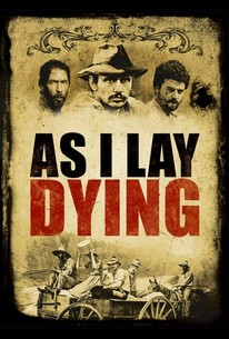 as i lay dying faulkner summary