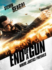 End of a Gun