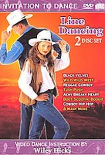 Invitation to dance line dancing movie quotes rotten tomatoes invitation to dance line dancing stopboris Choice Image