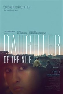 Daughter of the Nile (Ni luo he nu er)