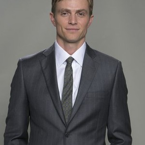 Wilson Bethel as Scott Carpenter