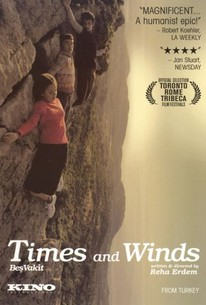 Times and Winds (Bes vakit)