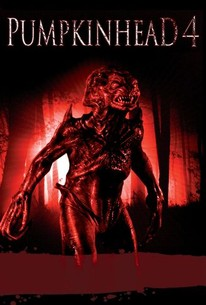 Pumpkinhead: Blood Feud (Pumpkinhead 4)