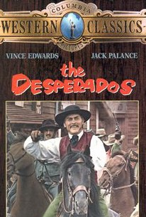 The Desperados 1969 Rotten Tomatoes