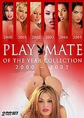 Playboy - Playmate of the Year 2000-2005