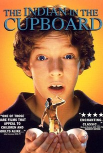 The Indian In The Cupboard 1995 Rotten Tomatoes