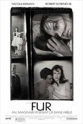 Fur: An Imaginary Portrait of Diane Arbus