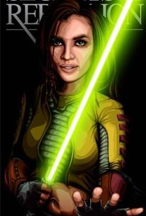 Star Wars: Secrets of the Rebellion