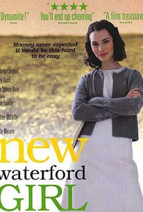 New Waterford Girl