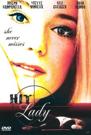 Hit Lady (The Deadly Touch)