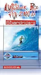 Quiksilver Boardriders Pro Fuji 2000