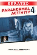 Paranormal Activity 4 (Unrated)