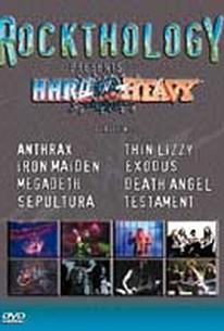 Rockthology #5: Hard And Heavy