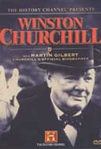 History Channel Presents: Winston Churchill