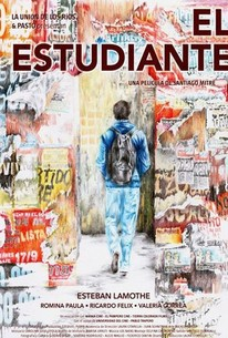 El estudiante (The Student)