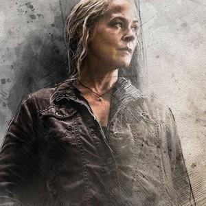 The Walking Dead: Best of Carol