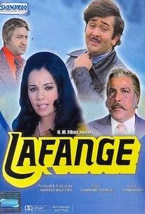 Lafange