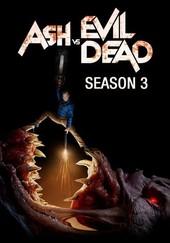 Ash vs Evil Dead: Season 3