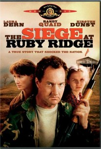 Ruby Ridge: An American Tragedy