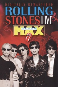 Rolling Stones: Live at the Max