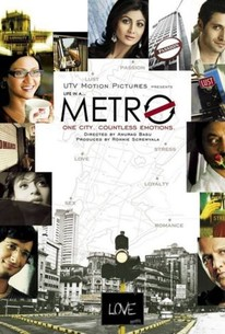Life in a... Metro