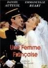 Une femme française, (A French Woman)
