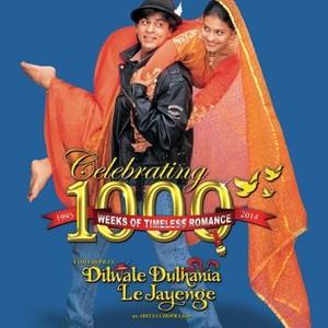 Dilwale Dulhania Le Jayenge 1995 Rotten Tomatoes