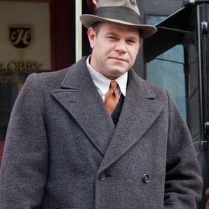 Domenick Lombardozzi as Ralph Capone