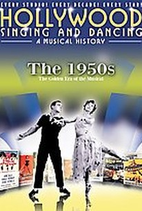 Hollywood Singing and Dancing: A Musical History - The 1950s