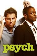 Psych: Season 8