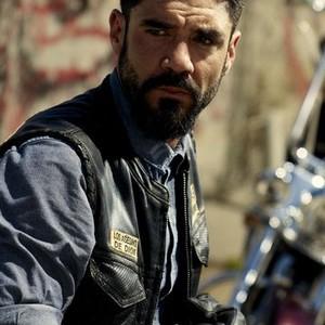 Clayton Cardenas as Angel Reyes