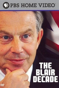 The Blair Decade
