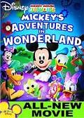Mickey's Adventures in Wonderland