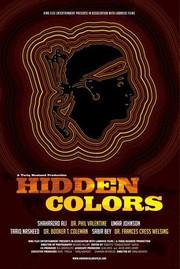 Hidden Colors 2: The Triumph of Melanin