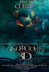 Gingerclown