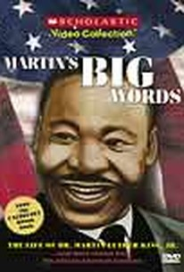 Martin's Big Words ... and More Stories from the African-American Tradition