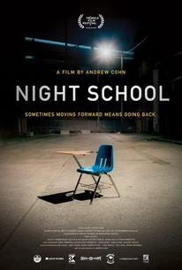 Night School 2017 Rotten Tomatoes