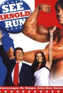 See Arnold Run