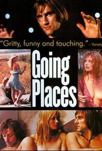Going Places (Les valseuses)