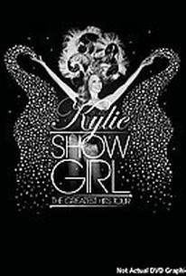 Kylie Minogue - Showgirl