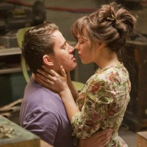 The Vow 2012 Rotten Tomatoes