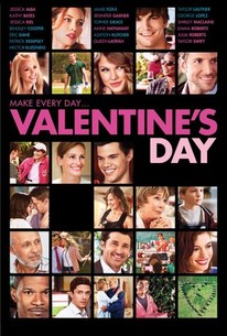 Valentine S Day 2010 Rotten Tomatoes