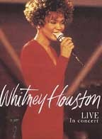 Whitney Houston - Live in Concert