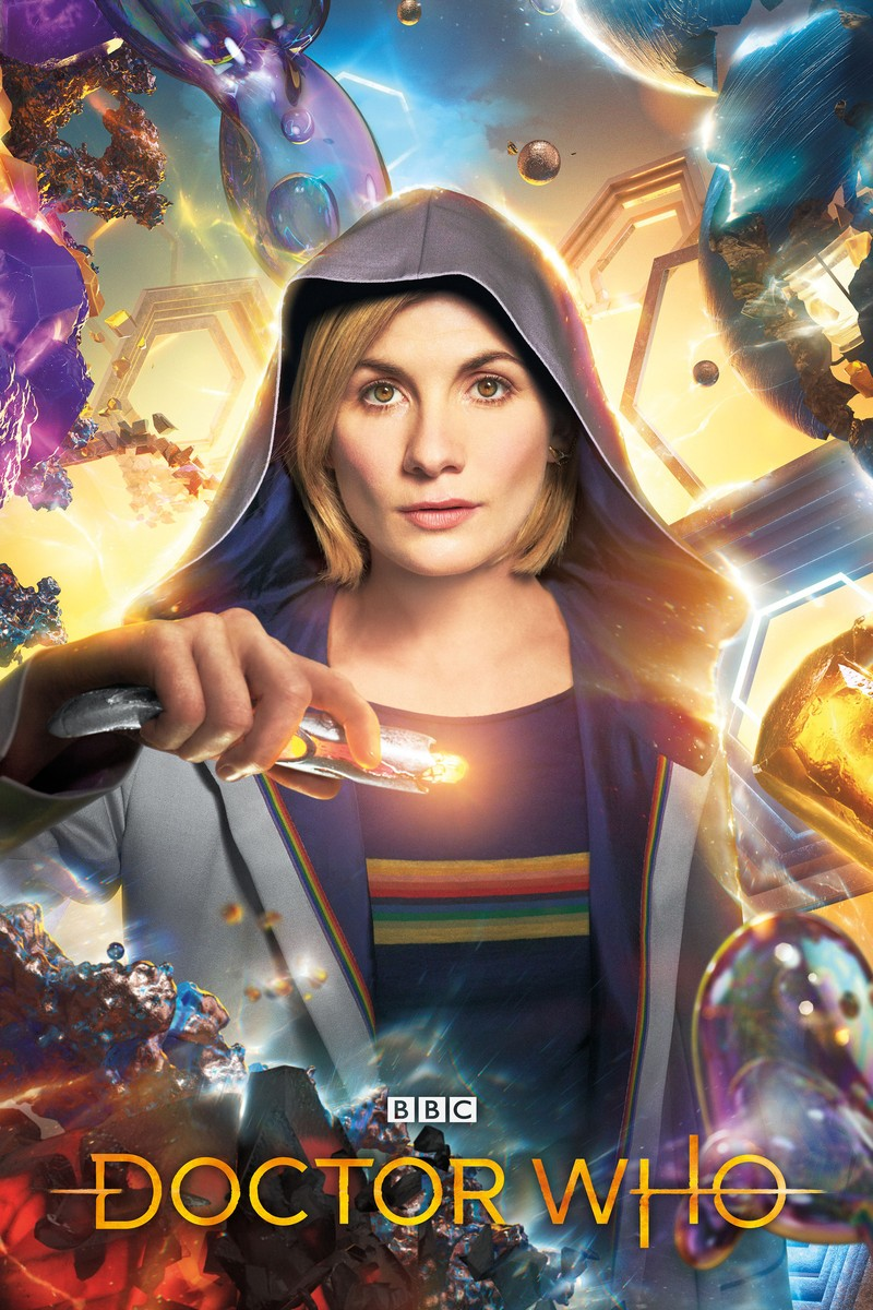 Doctor Who: Season 11 - Rotten Tomatoes