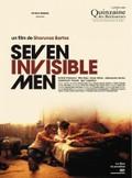 Seven Invisible Men (Septyni Nematomi Zmones)