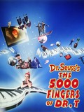 The 5,000 Fingers of Dr. T