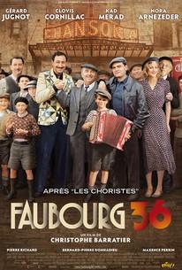 Paris 36 (Faubourg 36)