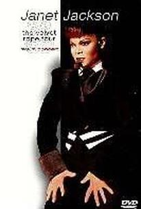 Janet Jackson - The Velvet Rope Tour: Live in Concert