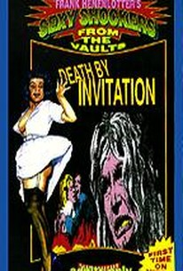 Death by invitation 1971 rotten tomatoes death by invitation stopboris Choice Image